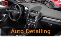 Edmonton Auto Detailing